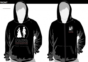 colonial hoodies